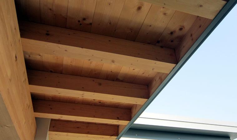 Costruzioni edili tetti in legno straulino srl for Costruzioni in legno